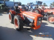 Tractor carraro antonio superti