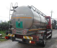 Tank Transport Milk / Water