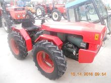 Tractor pgs roma 38