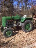 Antique tractor Steyer - 180