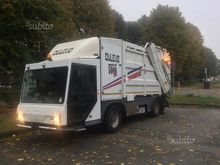 Used Compactor dulev