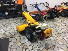 Used Walking tractor