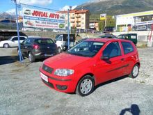 Fiat Punto 1.9 JTD 3 pt. 2003