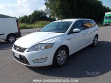 Ford MONDEO 2.0 TDCI SW STATION