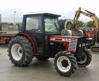 Used Tractor Fiat Ag