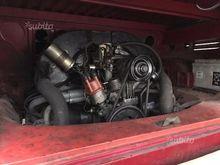 VOLKSWAGEN pick up bay T2 VW bu