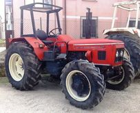 Used Zetor 6045 in A