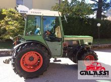 Used Fendt 280 V in