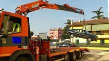 Used Truck in Padua,