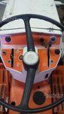 Mower Piaggio t111