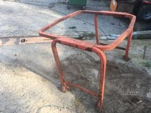 Safety frame for same dragon 12