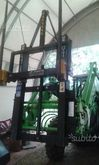 Used Forklift truck