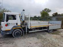 Used Truck in Porto