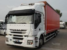 Used IVECO 260S36 ST