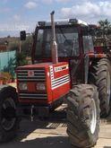 Tractor Fiatagri 100/90