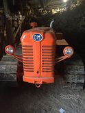 Tractor 58 hp om