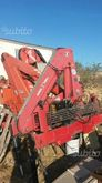 Used Cranes for truc