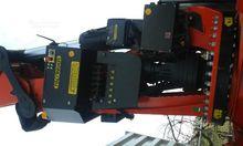 Used Crane Palfinger