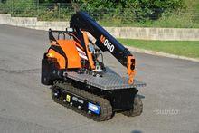 Crawler crane Bg Lift M060