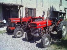 Massey ferguson 133 and 155