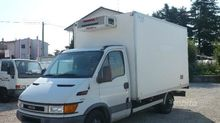 Iveco Daily 50C15 isothermal wi
