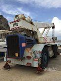Hyco crane 25 ton