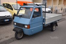 Piaggio APE TM703 Capacity 710K