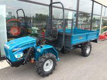 Tractor Bertolini TA 2025