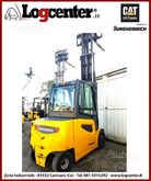 Used Forklift junghe