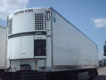 Used Thermo King ref