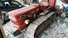 Tractor Fiat 605 C Super + Fres