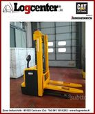 Used Stacker junghei