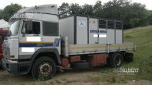 Used Iveco Generator