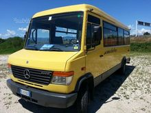 Used school Bus in I