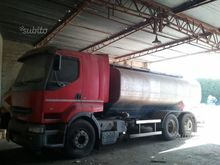 ATB Transport Fuel