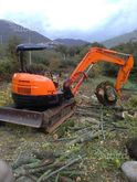 Hitachi mulches Cangini 100