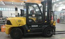 Used Forklift OM XD