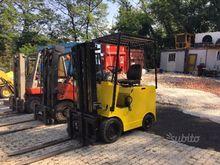 Forklift Balkancar 30q