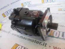 Motor Sauer Danfoss 90M075
