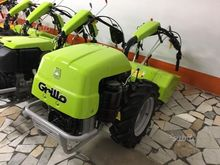 Walking tractor Grillo G131 14c