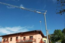 Crane San Marco