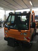 Multicar M30 FUMO HAKO Multipur