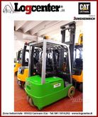 Forklift pieralisi flash 3