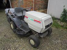 Lawn mower MTD