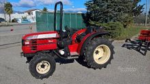 Tractor same solaris 35 dt