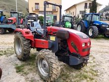 Tractor Wheel Siderman 160-28