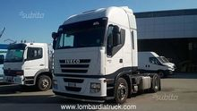 IVECO STRALIS AS 450 EURO 5IVEC