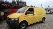 Ww transporter year 2011Ww tran