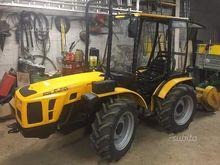 agricultural tractor Pasquali E
