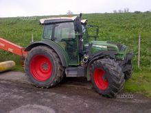 Used Tractor Fendt 2